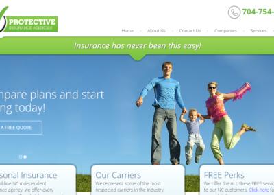 Protective Insurance Agencies