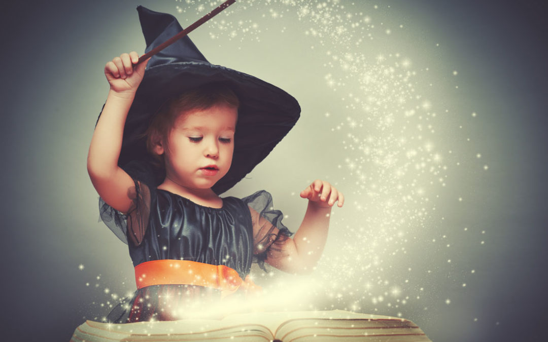 Top SEO Factors – No Magic or Wizardry here